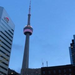 Hotel Review: Intercontinental Toronto