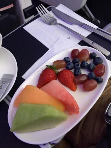 Peckish Fruit Platter