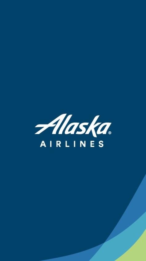 Alaska's new color scheme and design