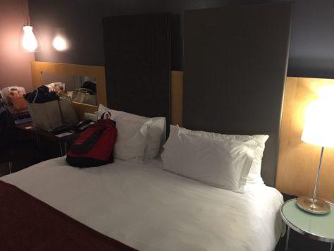 Protea OR Tambo bed