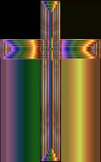 Prismatic Cross