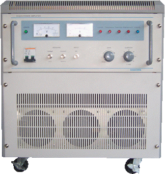 Power Amplifier (1500W)