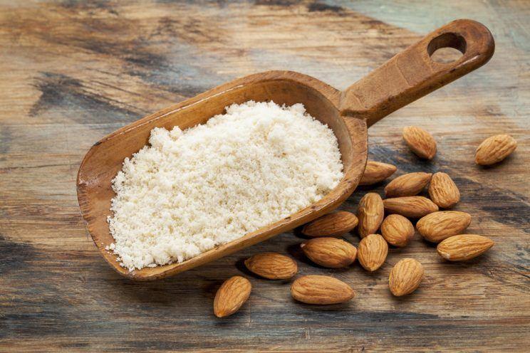 does almond flour go bad