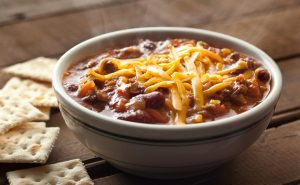 Bean Free Crock Pot Chili