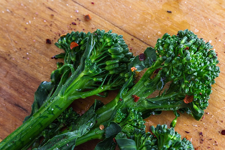 3 tips on how to cook broccolini like a pro
