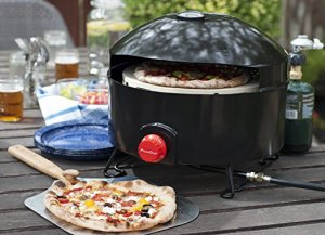PizzaCraft PizzaQue PC6500