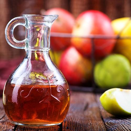 6. Apple Cider Vinegar