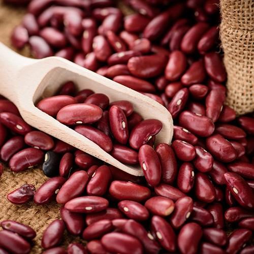 2.Kidney Beans