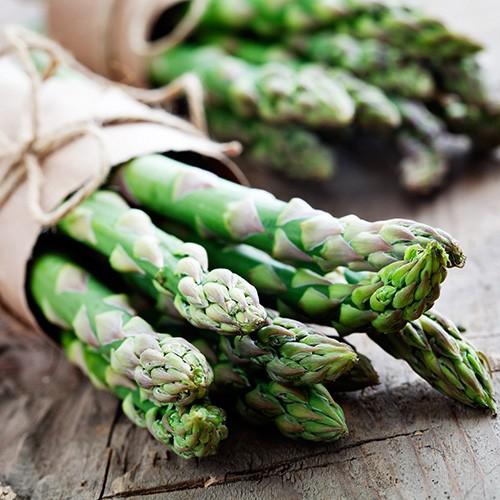 8.Asparagus