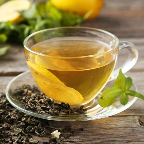 1.Green Tea