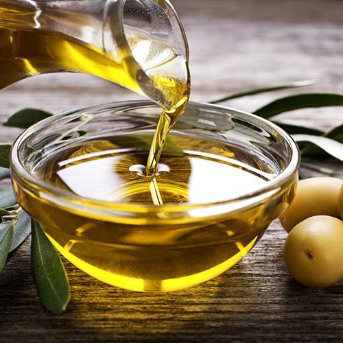 2. Olive oil
