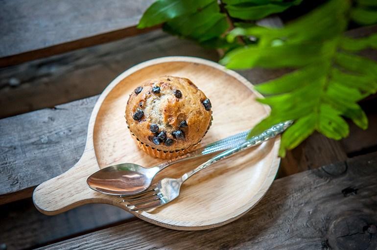 Diabetic-Banana-Oatmeal-Muffins