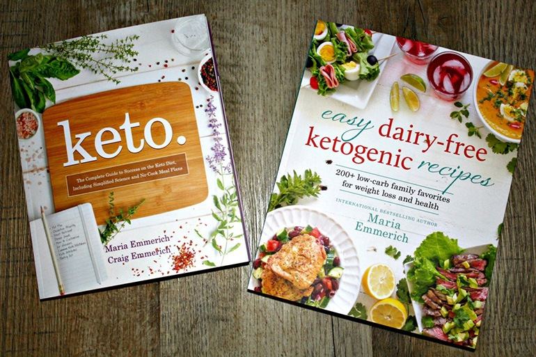 The Best Ketogenic Diet Book to Help You Get Started (2018