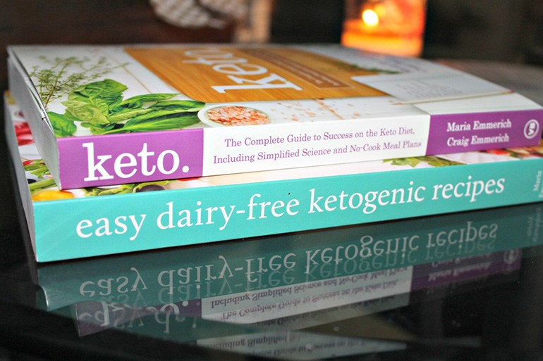 The Best Ketogenic Diet Book To Help You Get Started 2018 Updated