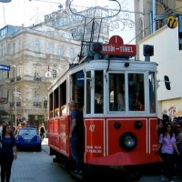 A Weekend In: Istanbul - A Turkish Delight