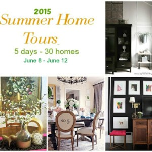 Join Us For Some Summer Decorating