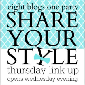 Share Your Style Party