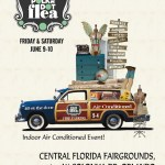 Polka Dot Flea Comes To Orlando