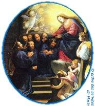 Ordre des servites de Marie