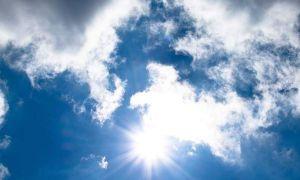 Συννεφιά σήμερα και αύριο έχει καλό καιρό