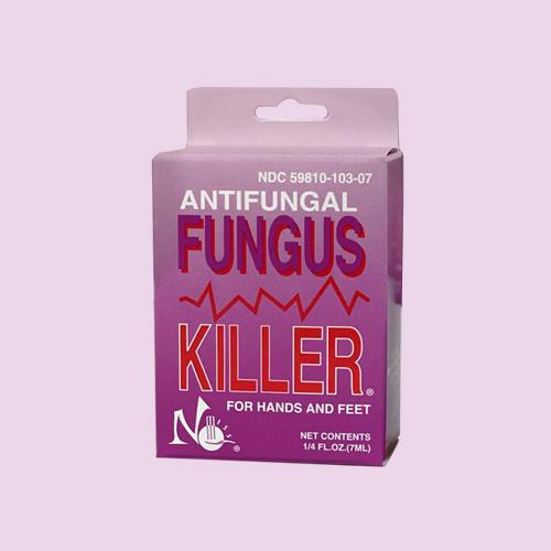 Antifungal Fungus Killer 1/4 oz