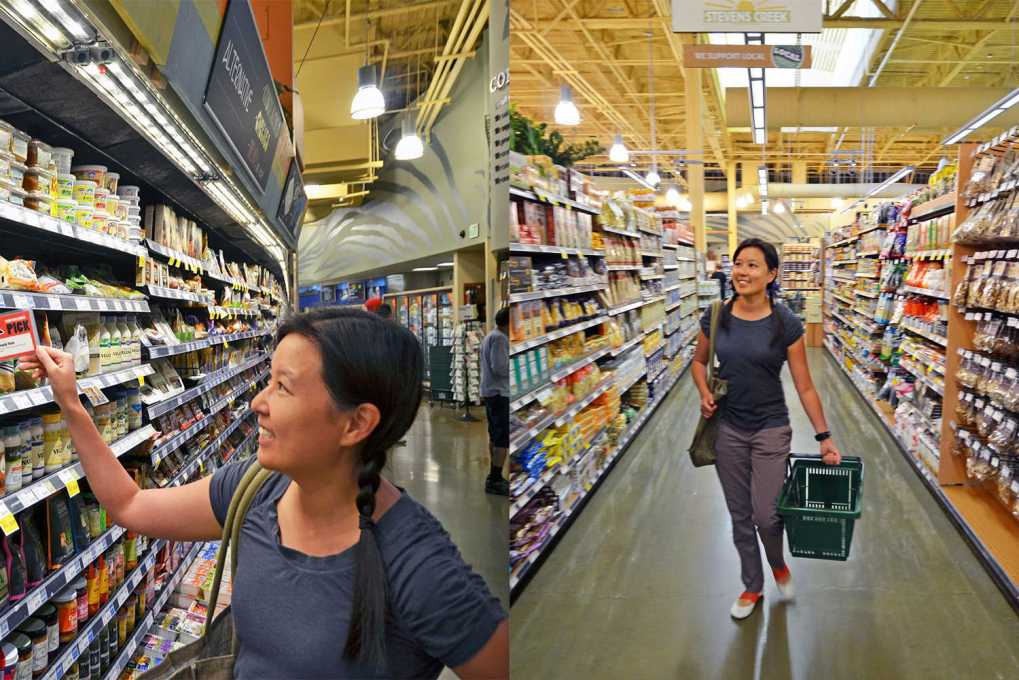 Stocking Your Paleo Pantry by Michelle Tam http://nomnompaleo.com