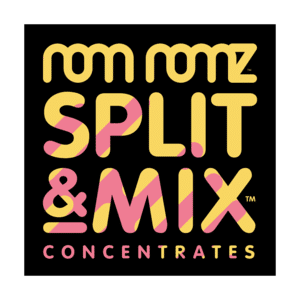 Split & Mix Concentrates