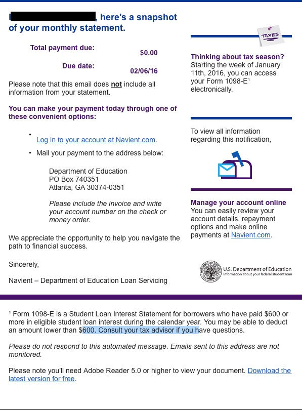 Do you have student loans? Federal & Private Student Loan Consolidation Options