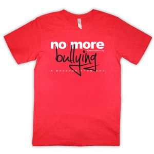 bullying-red-tshirt