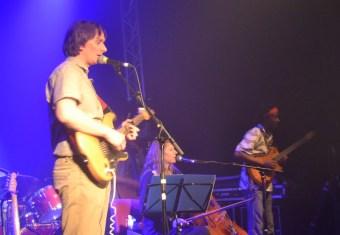 Dave Flynn, Niwel Tsmbu - Dublin - D.F.F.