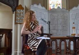 Sophie Gorman interviews Deborah Levy