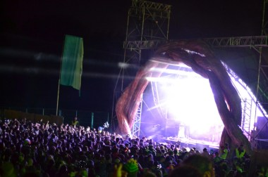 St. Germain - Body And Soul Festival