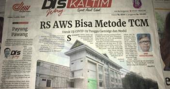 Metode TCM RS AWS DiswayKaltim.com