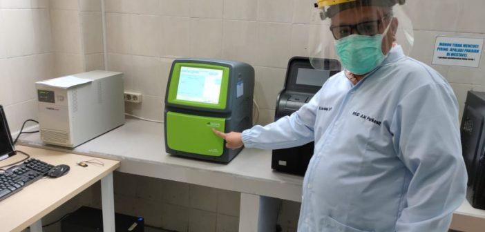 Daftar 23 Laboratorium Pemeriksa COVID-19 di Kaltim Terafiliasi Kemenkes