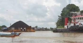 Dinilai Ganggu Aktivitas Nelayan, Dewan Dorong Lalu Lintas Ponton Diatur