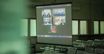 Sidang Perdana, Ismunandar dkk Tak Bantah Dakwaan Jaksa