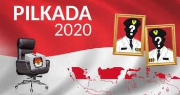 Pengganti Thohari Aziz, PPP Tunggu KPU, Gerindra Malu-Malu politik dinasti politik Bontang dan Paser Selesaikan Penghitungan di Sirekap KPU PIlkada 2020: Pilih yang Berintegritas