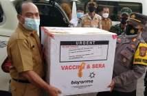 lebih Izin BPOM Keluar, Vaksin Sinovac Bisa untuk Lansia
