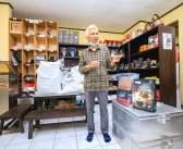 Warung Kopi Nusantara; Kopi Berkualitas dari Perjalanan Keliling Nusantara