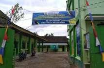 SMP Muhammadiyah 5 Sambut Santri Baru