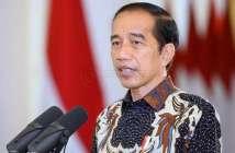 Menteri Dilarang Gelar Buka Puasa Bersama dan Open House Lebaran ppkm Tuai Polemik, Perpres Izin Investasi Miras Dicabut