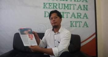 Diskes Samarinda Terbukti Maladministrasi, Ombudsman Kaltim Pantau Realisasi Koreksi