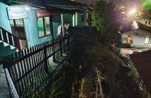 Longsor di Balikpapan, Warga Nyaris Gagal Evakuasi Diri