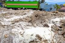 Soal Tanah Uruk Berbau, Warga Baru Ulu Tuntut Kompensasi