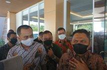 Terkait Korupsi KONI Samarinda, Kejari Bakal Panggil Sugeng Chairuddin