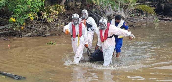 ABK Kapal Putri Tunggal yang Tenggelam di Saliki Ditemukan Tewas