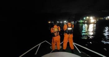 Nelayan Balikpapan Hilang, Diduga Larut Hingga ke Laut Muara Telake