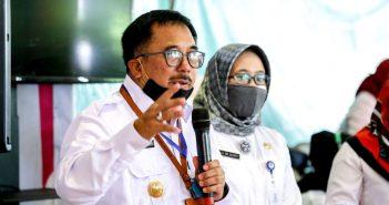 Positif COVID-19 Soal Mudik Lokal, Balikpapan Tunggu Pernyataan Resmi Gubernur