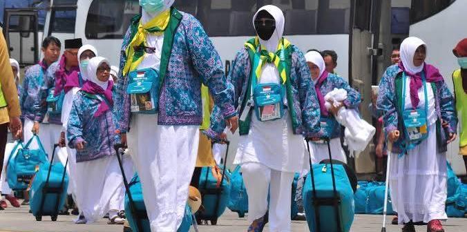 Kemenag Kukar Godok Skenario Jika Haji Dibuka Kembali