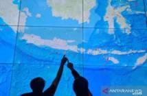 Waspada, Potensi Hujan Lebat di Sebagian Wilayah Kalimantan, Jawa, dan Sumatera